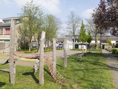 Waldhoornlaan 36 in Etten-Leur 4876 BC