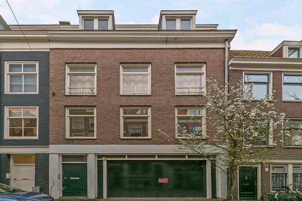 Nieuwe Leliestraat 159 B in Amsterdam 1015 HC