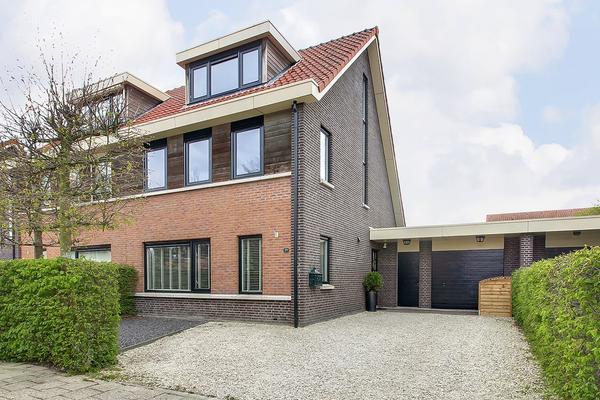 Klein Hoefblad 29 in Zeewolde 3893 GH