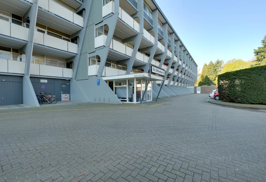 Dillenburg 350 in Doorwerth 6865 HT