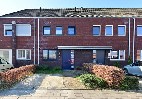 Tessmanstraat 29 in Sittard 6135 JP