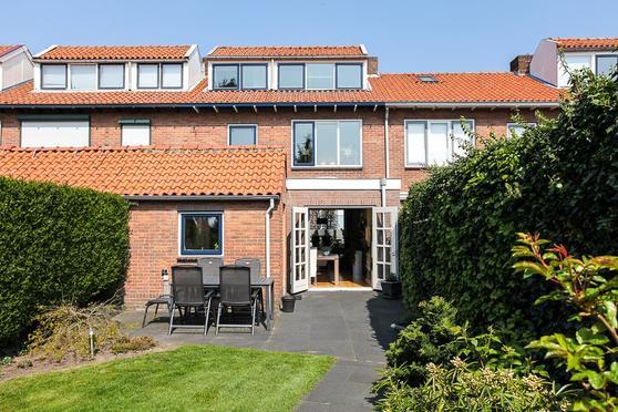 Karel Doormanstraat 5 in Ede 6712 EV