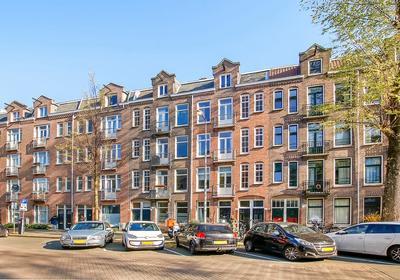 Javastraat 161 E in Amsterdam 1095 CC