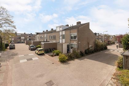 Kuipers-Rietbergkwartier 2 in Middelburg 4333 EL