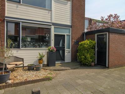 Derde Buitenpepers 45 in 'S-Hertogenbosch 5231 AM