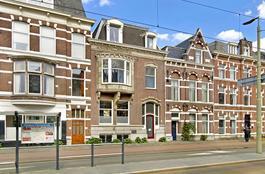 Laan Van Meerdervoort 129 in 'S-Gravenhage 2517 AW