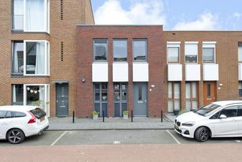 Mulderwaard 9 in Arnhem 6846 EP