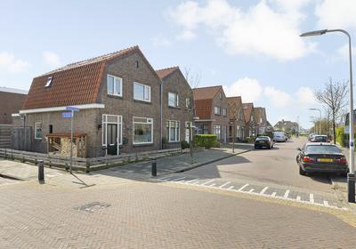 Vinkenlaan 33 in Noordwijk 2201 BR