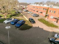Koningin Beatrixplein 13 in Spijkenisse 3201 CG