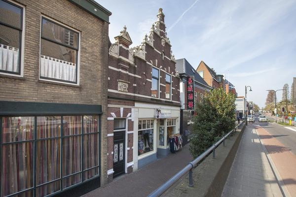 Dorpsstraat 16 A in Boskoop 2771 DH