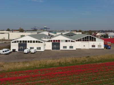 Bennebroekerdijk 205 B in Cruquius 2142 LD