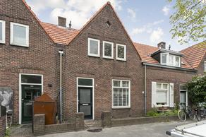 Prins Hendrikstraat 133 in Breda 4835 PM