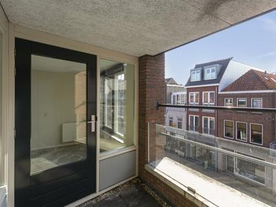 Boschstraat 69 B in Breda 4811 GD