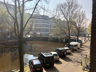 Driekoningenstraat 1 A in Amsterdam 1016 AL