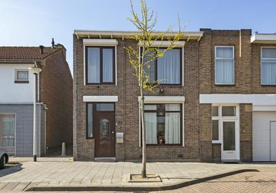 Prins Hendrikstraat 10 in Bergen Op Zoom 4615 HZ