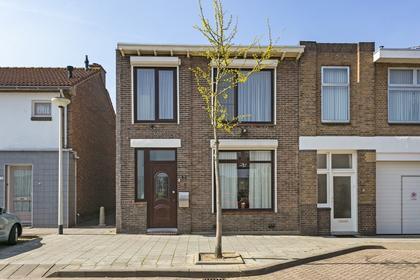 Prins Hendrikstraat 10 in Bergen Op Zoom 4615 HZ