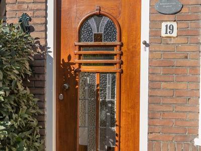 Esdoornlaan 19 in Zaandijk 1544 AZ