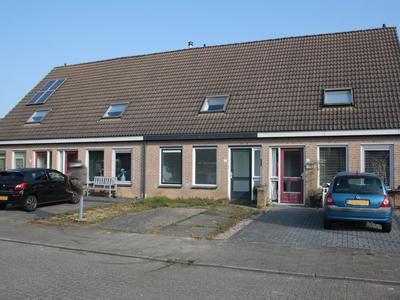 Hildo Kropstraat 38 in Steenwijk 8331 SP