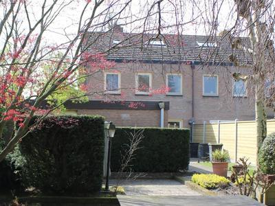 Willem Passtoorsstraat 22 in Zundert 4881 BR