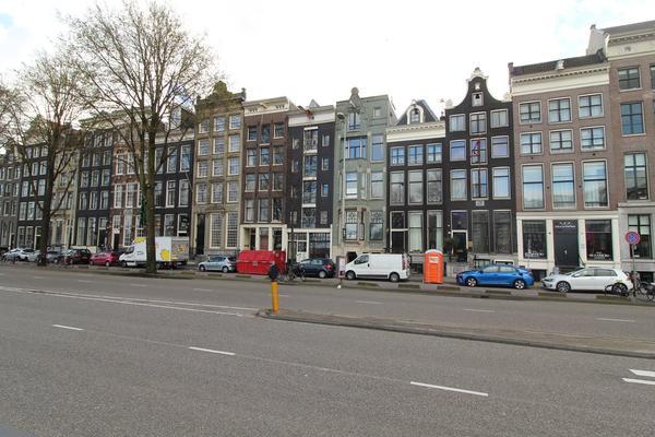 Prins Hendrikkade 127 A in Amsterdam 1011 AN