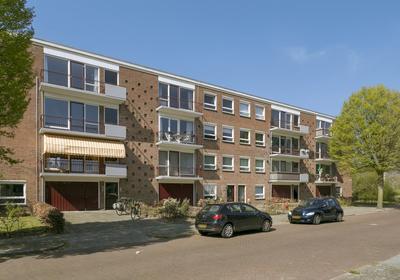 Jan Luykenlaan 22 in Deventer 7412 NP