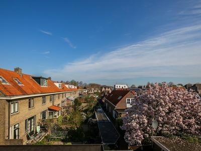 Jacoba Van Beierenstraat 9 in Schoonhoven 2871 SV