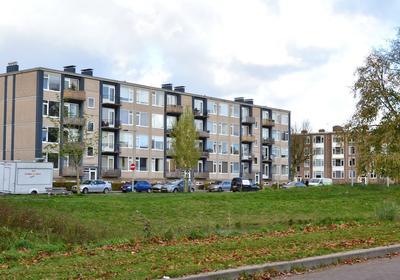 Lisdoddelaan 2 I in Arnhem 6832 EC