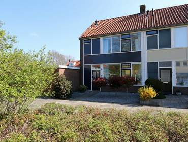 Derkinderenstraat 14 in Woerden 3443 CZ