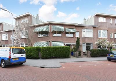 Rozenstraat 23 in 'S-Gravenhage 2565 SG