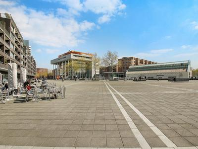 Hoge Barakken 51 in Maastricht 6221 CM