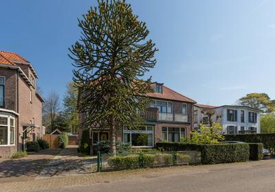 Parklaan 8 in Bussum 1406 KL