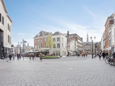 Luijbenstraat 17 in 'S-Hertogenbosch 5211 BR