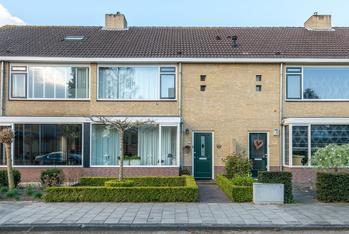 Mauritsstraat 57 in Vianen 4132 GC