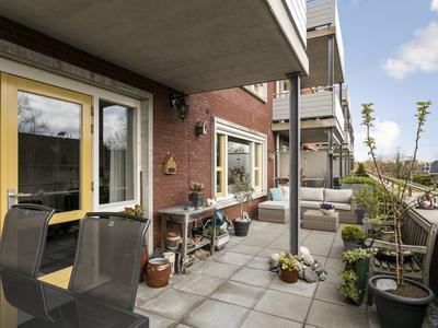 Wijnhornsterstraat 140 in Leeuwarden 8932 EZ