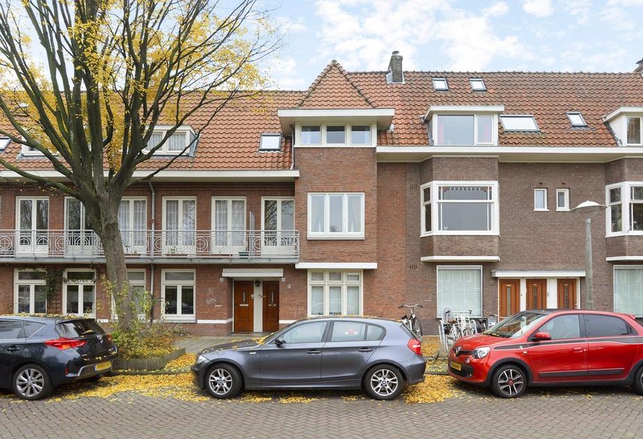 Radioweg 46 I in Amsterdam 1098 NJ