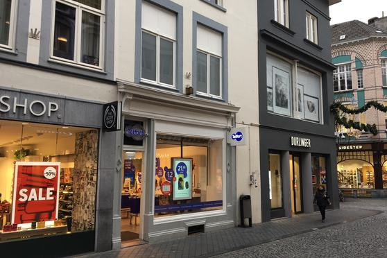 Grote Staat 38 in Maastricht 6211 CX