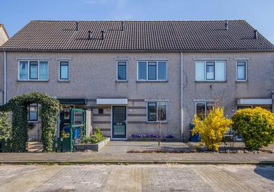Balsemienstraat 17 in Almere 1338 XM