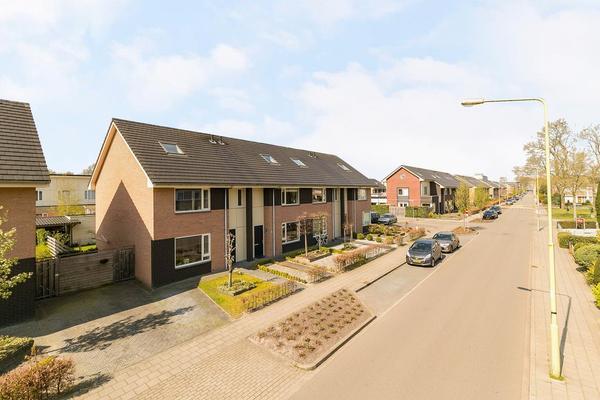 Amelandlaan 98 in Heerenveen 8443 CG
