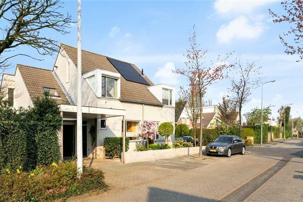 Jagersbosstraat 30 in Rosmalen 5241 JT