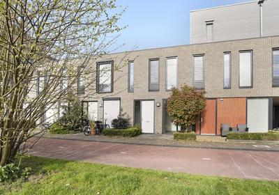Bert Garthoffpad 4 in Oegstgeest 2341 HZ