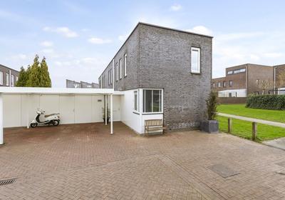 Lisdodde 48 in Zwolle 8043 NT