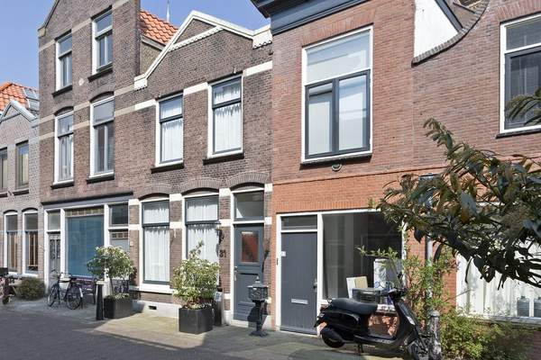 Keizerstraat 31 in Gouda 2801 NJ