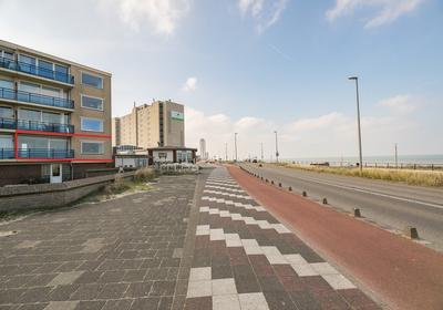 Trompstraat 3 A in Zandvoort 2041 JB