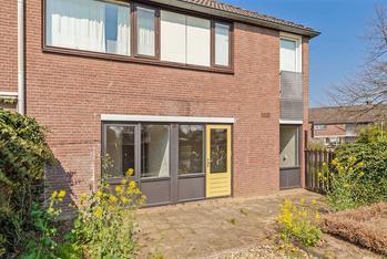 Delfzijlstraat 125 in Arnhem 6835 CN