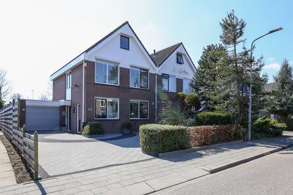Halsjuk 69 in Sommelsdijk 3245 DA
