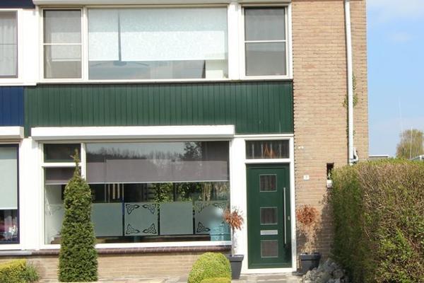 Oude Poorte 7 in Biervliet 4521 AJ