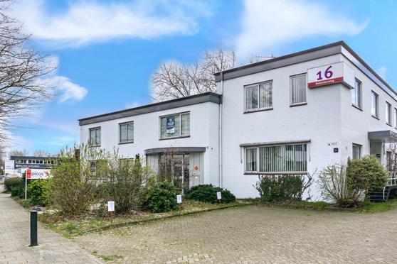Rietveldenweg 14 -16 in 'S-Hertogenbosch 5222 AR