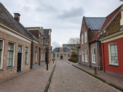 Kloosterstraat 3 in Assen 9401 KD