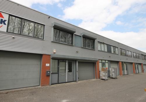 Bakkenzuigerstraat 16 in Almere 1333 HA