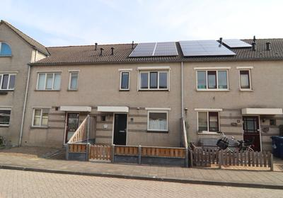 Geraniumstraat 10 in Almere 1338 XH